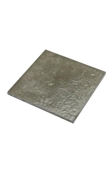 Kalkstein grau 40 x 40 cm